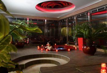Джакузи с гостьей, Женский банный VIP-клуб при SPA-комплексе С легким паром! (3)