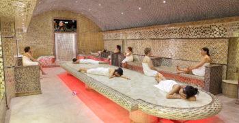 Турецкий Хаммам с гостями, Женский банный VIP-клуб при SPA-комплексе С легким паром!