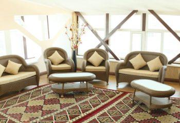 VIP зал, центр красоты и здоровья, 6 этаж, Баня С легким паром!