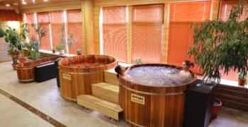 Японская баня Офуро, Фурако, Женский банный VIP-клуб при SPA-комплексе С легким паром! (2)